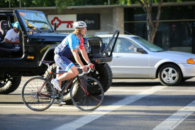 Personal Injury Law and Bicycle Accidents