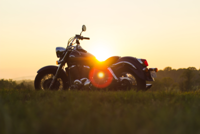 Motorcycle law in Massachusetts