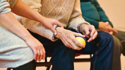 Long-term care legal issues