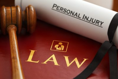 Calculating Personal Injury Settlements