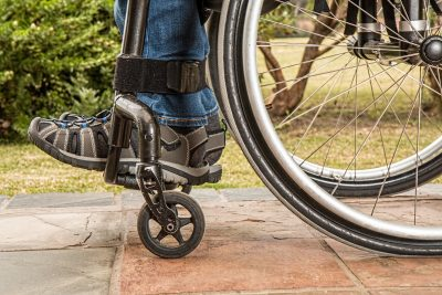 Ethical reasons to file a personal injury claim includes lasting disability
